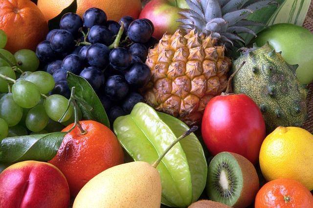 Makan Buah dan Sayuran Ternyata Bisa Memperbaiki Suasana Hati