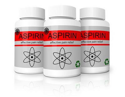 Inilah Cara Kerja Aspirin dalam Melawan Kanker