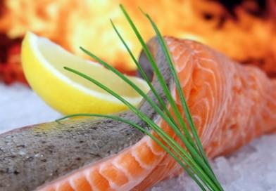 Makanan Kaya Omega-3 Ternyata Dapat Mencegah Hipertensi