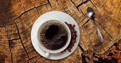 Minum Kopi Tiga Cangkir per Hari Mengurangi Risiko Terkena Penyakit Kronis