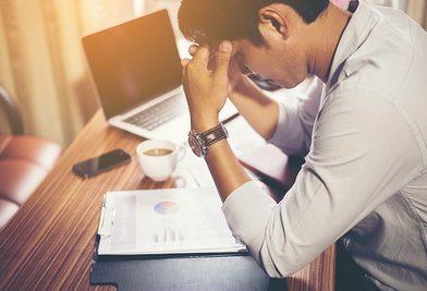 Cemas Akibat Masalah Keuangan Bisa Meningkatkan Risiko Serangan Jantung