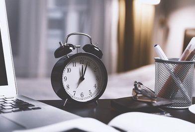 Tidur Terlalu Malam Meningkatkan Risiko Kematian Dini
