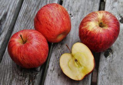 Zat Aktif pada Buah Apel ini Ampuh Memperlambat Penuaan