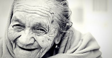 Orang yang Berpikiran Positif, Lebih Tahan Terhadap Penurunan Daya Ingat di Masa Tua